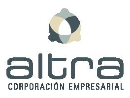 Logotipo oficial Altra Corporación