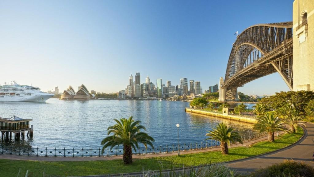 Fuente: Australia.com