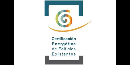 Certificación energética de edificos existentes