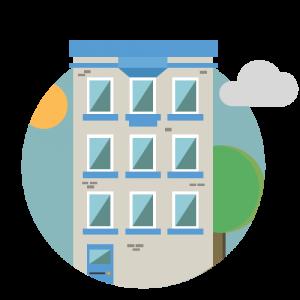 Todo tipo de viviendas, locales y edificios
