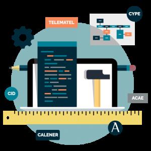 Software y herramientas