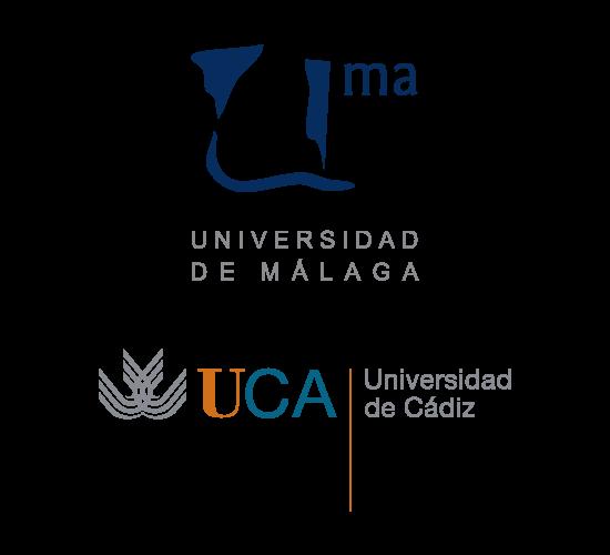 Logotipos UMA y UCA