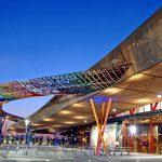 Palacio de Ferias de Malaga