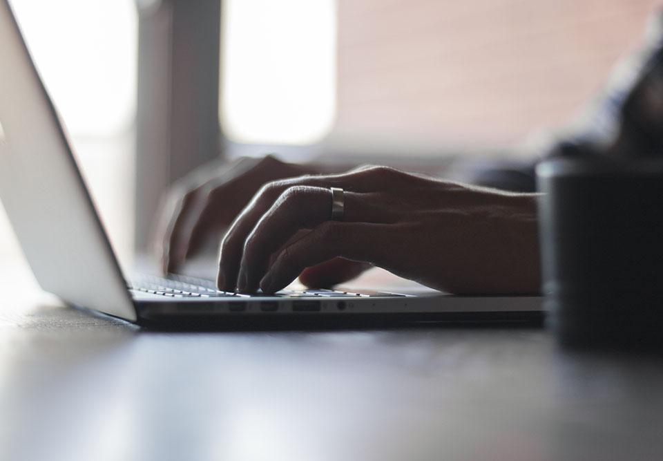 Cursos de formación en línea