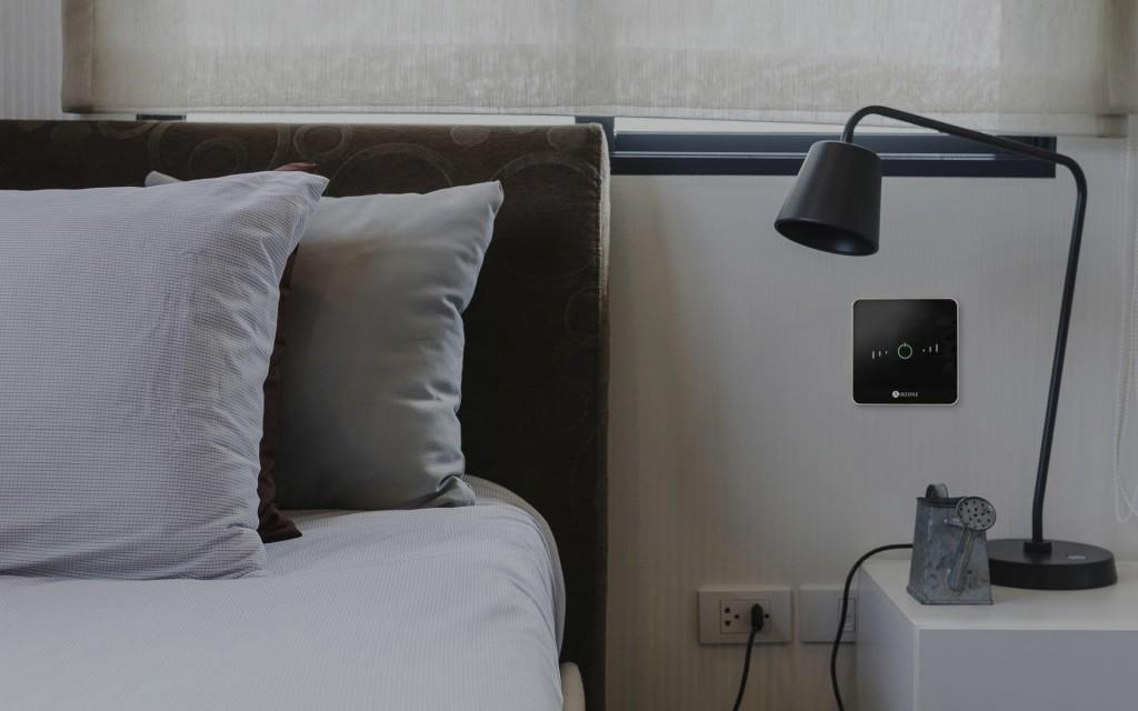 termostato inteligente AIrzone Lite