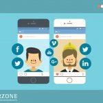 Conoce los perfiles en redes sociales de Airzone