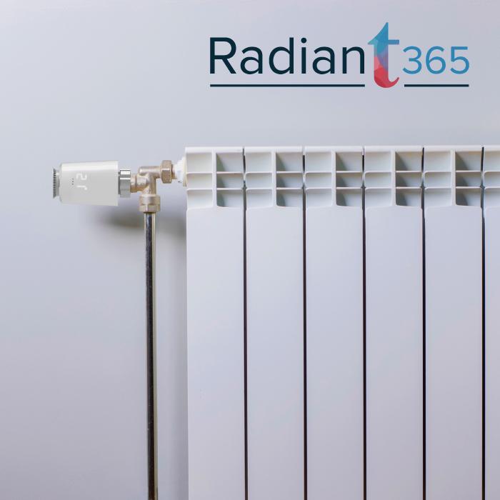 RadianT365 Radiarores