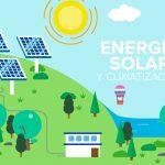 Energía solar y climatización