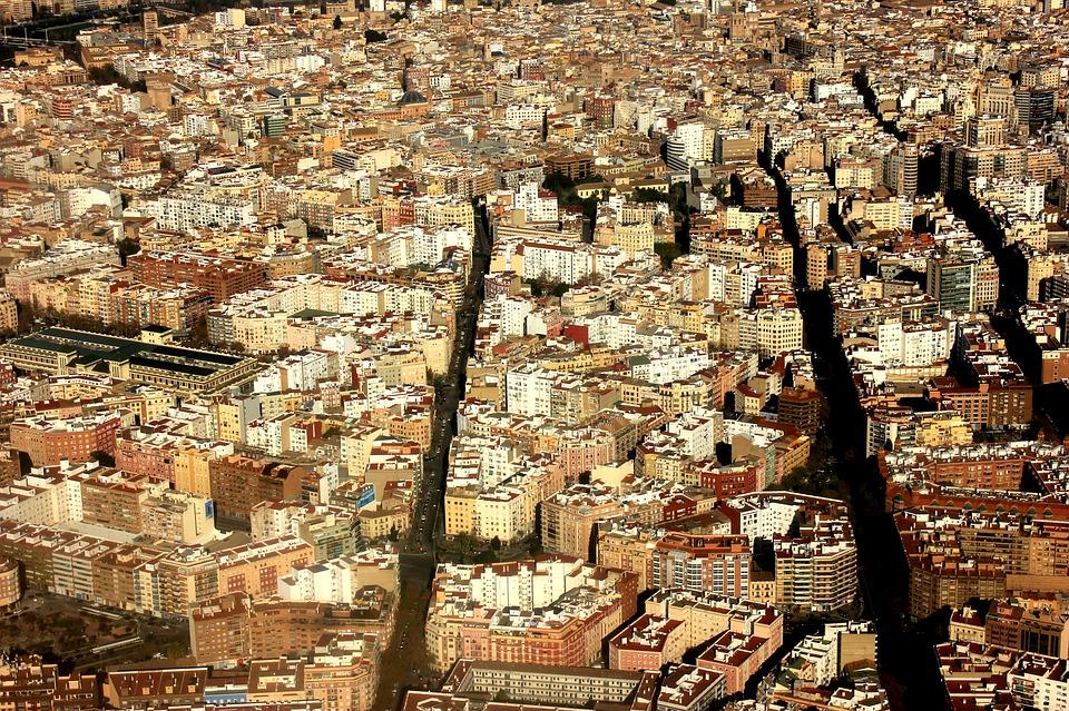 España energía