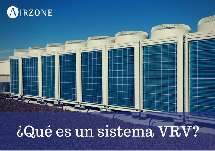 sistemas VRV