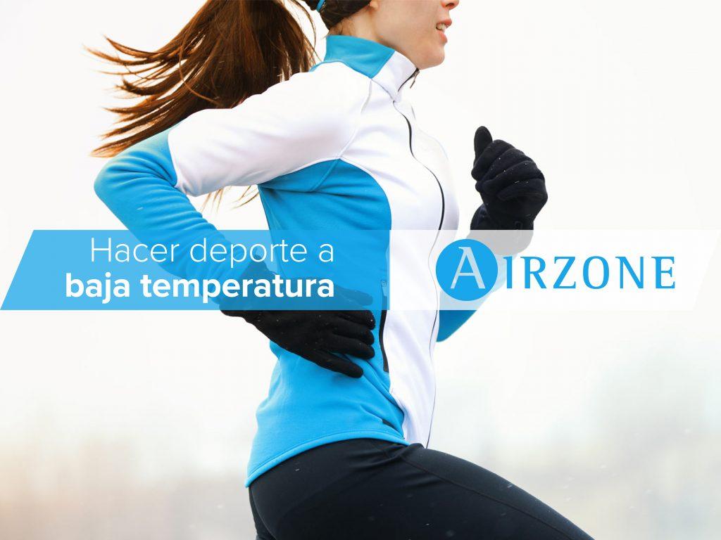 hacer deporte en invierno