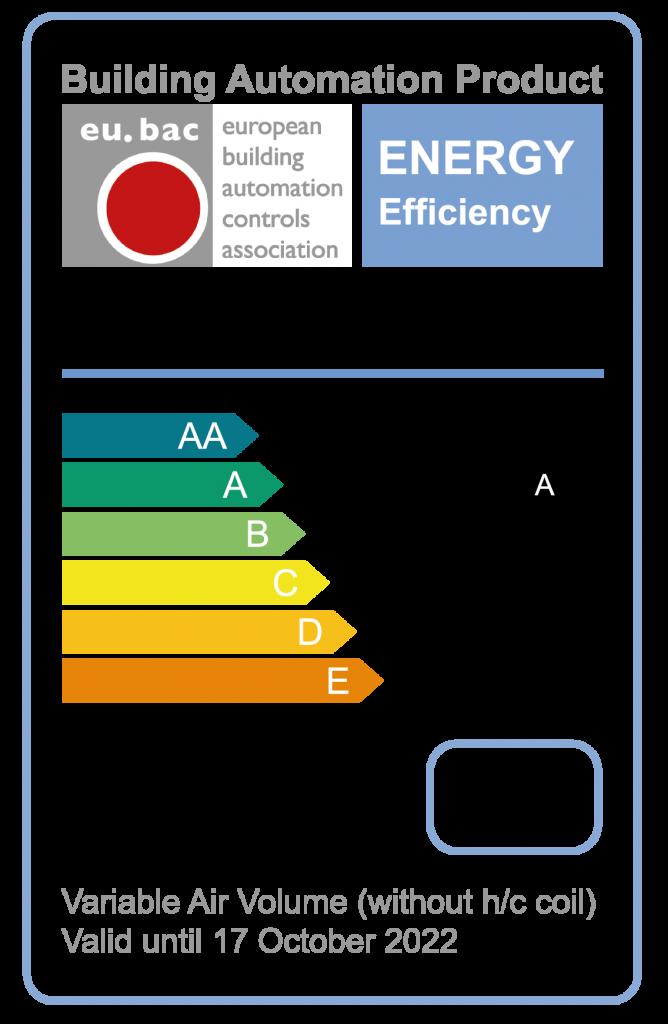 etiqueta energética eu.bac