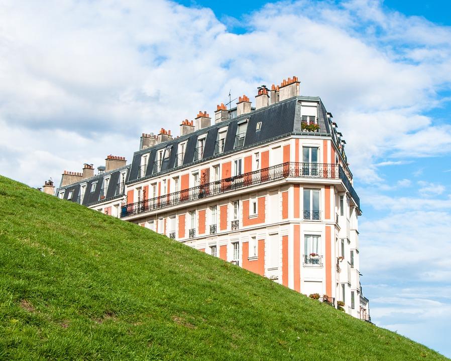 ahorro energético en hoteles: el muro exterior