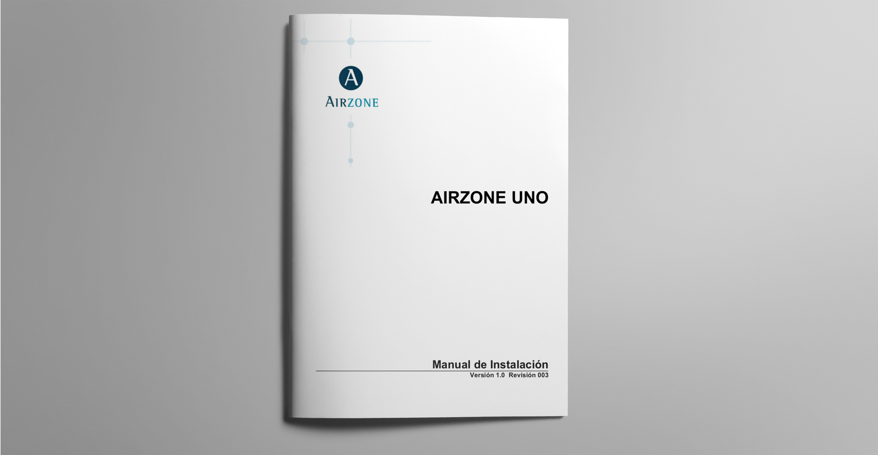 Manual de instalación uno (1999-2015)