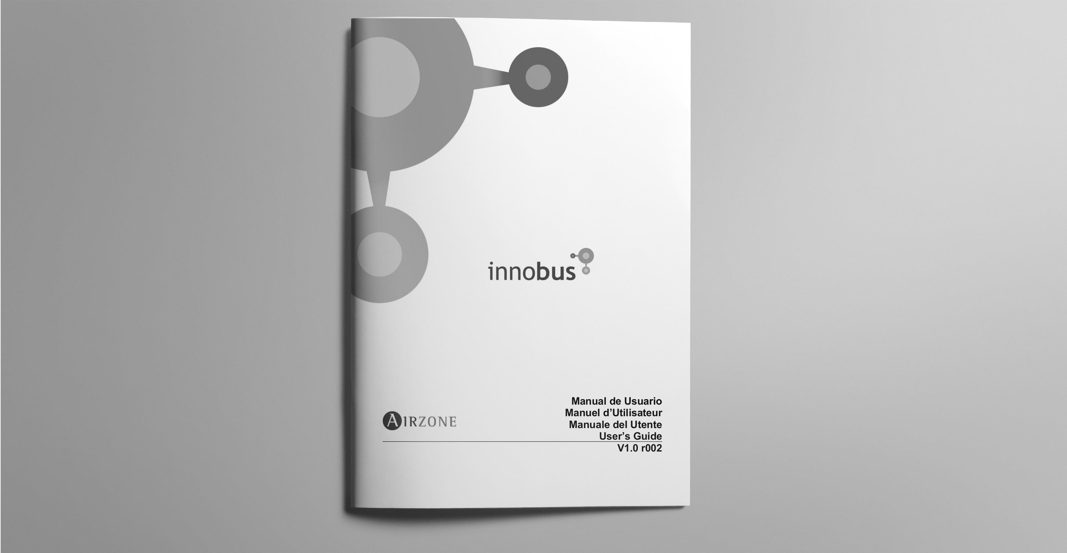 Manual de uso innobus pro (2011 -2012)