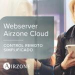 Conoce el Webserver Airzone Cloud