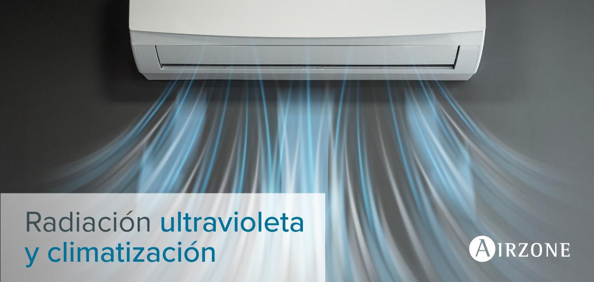 Radiación ultravioleta y climatización