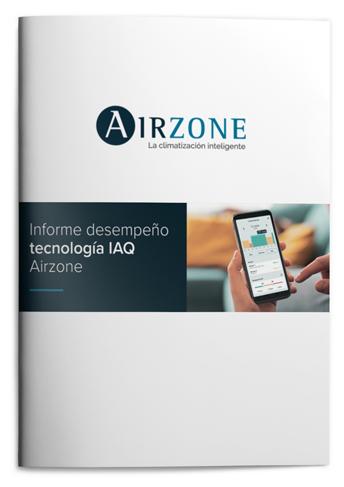 Estudio desempeño tecnología IAQ