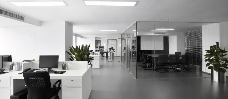 Climatización para oficinas