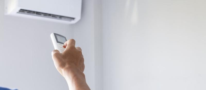 ¿Cómo controlar de la mejor manera posible el aire acondicionado?