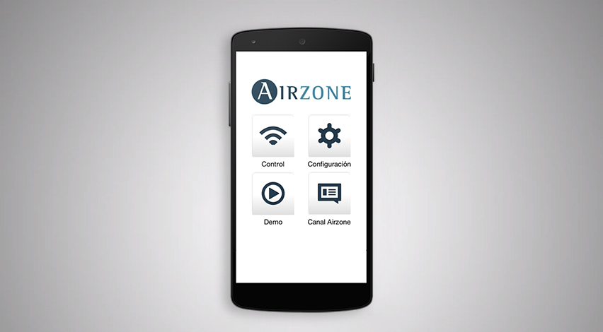 Airzone App (2013)