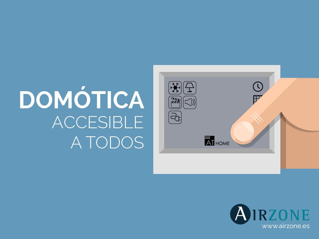 domotica airzone