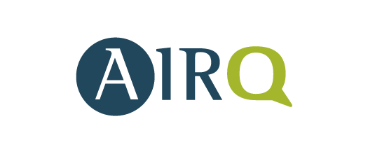 Logo de AirQ