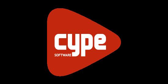 Logotipo de CYPE