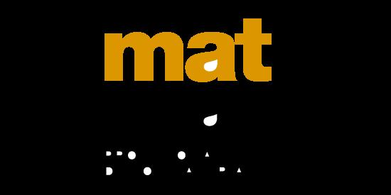 Logotipo de Matmax
