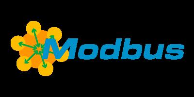 Logotipo de Modbus