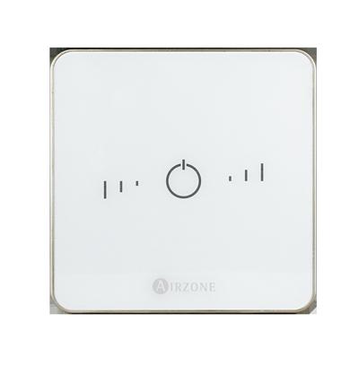 airzone-lite-termostato-blanco