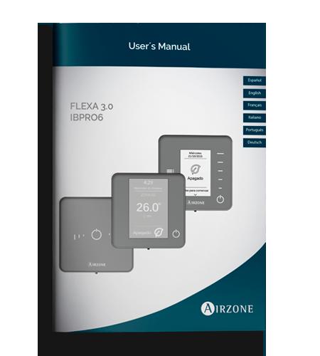 Manual de usuario para sistemas centralizados