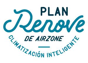 Logo plan renove airzone