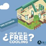 Qué es el freecooling