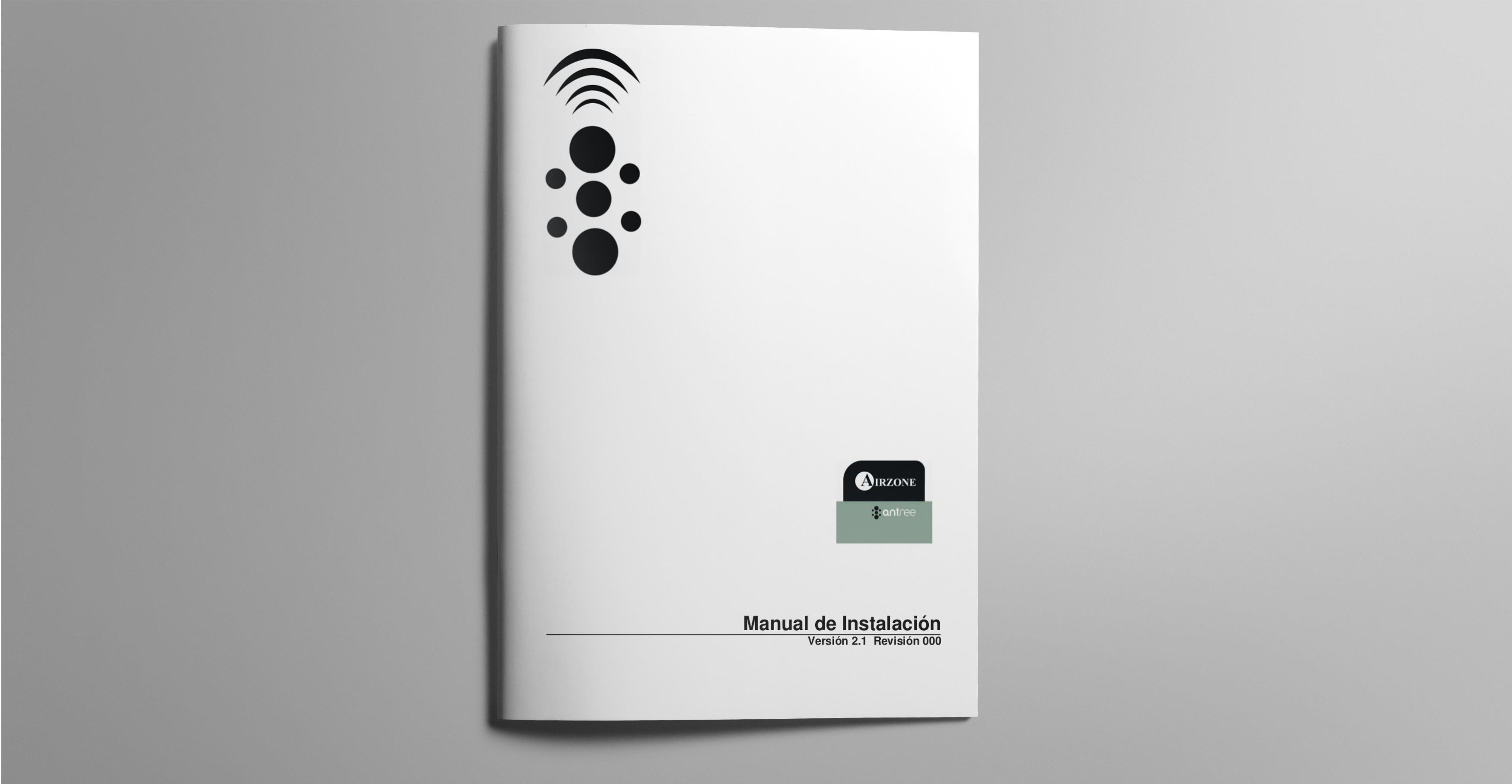 Manual de instalación antree (2008-2012)