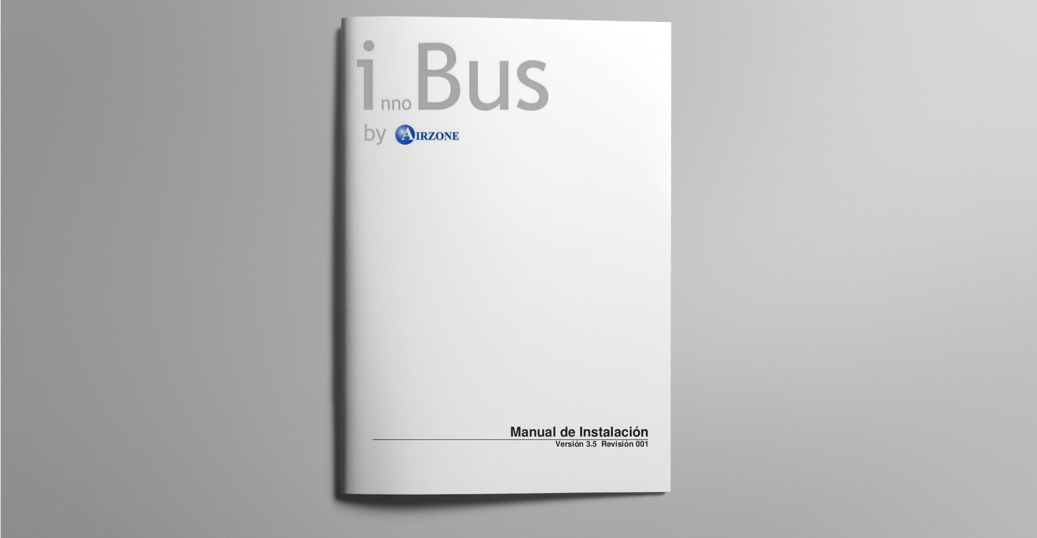 Manual de instalación innobus (2005-2011)