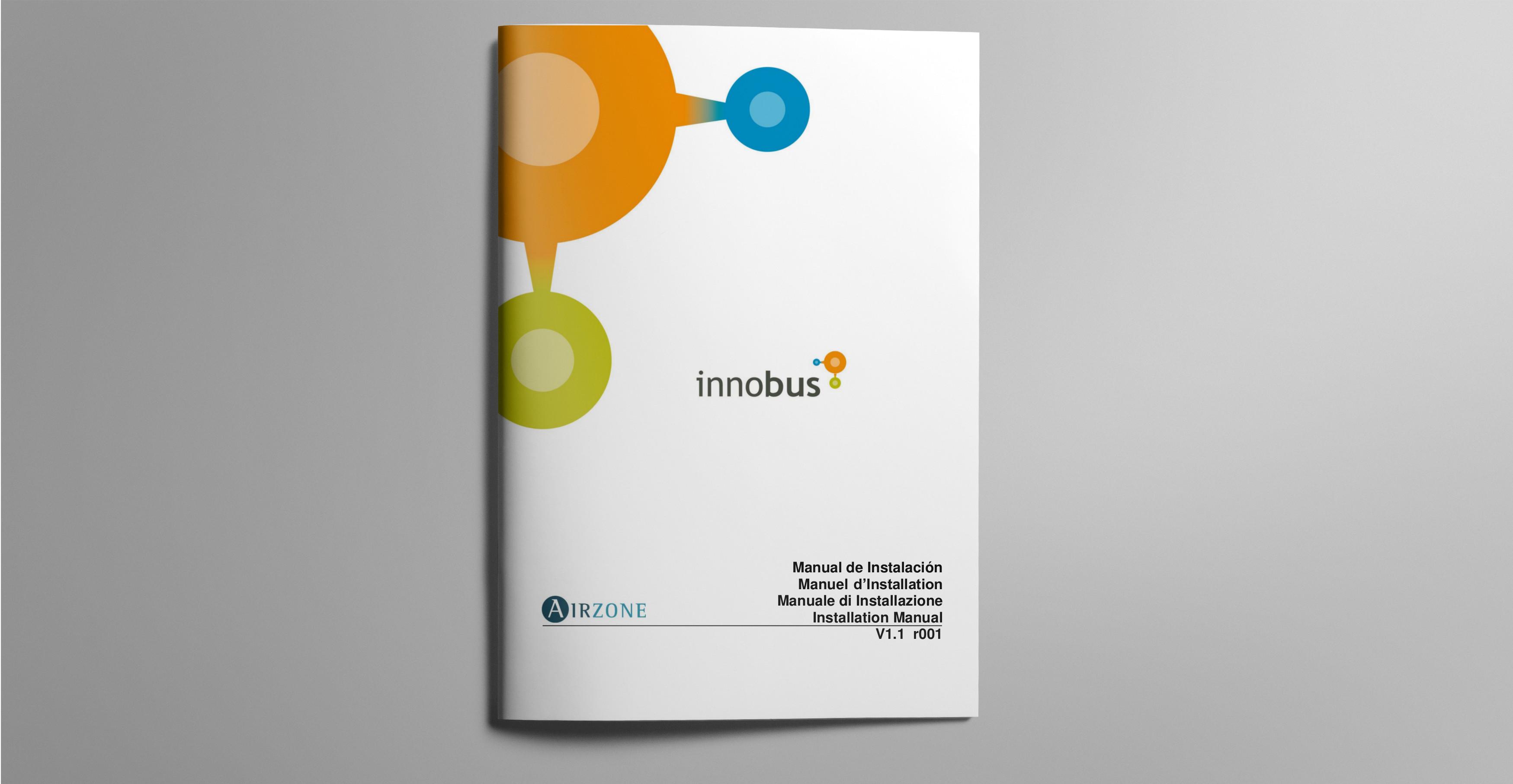 Manual instalación innobuspro (2011-2012)
