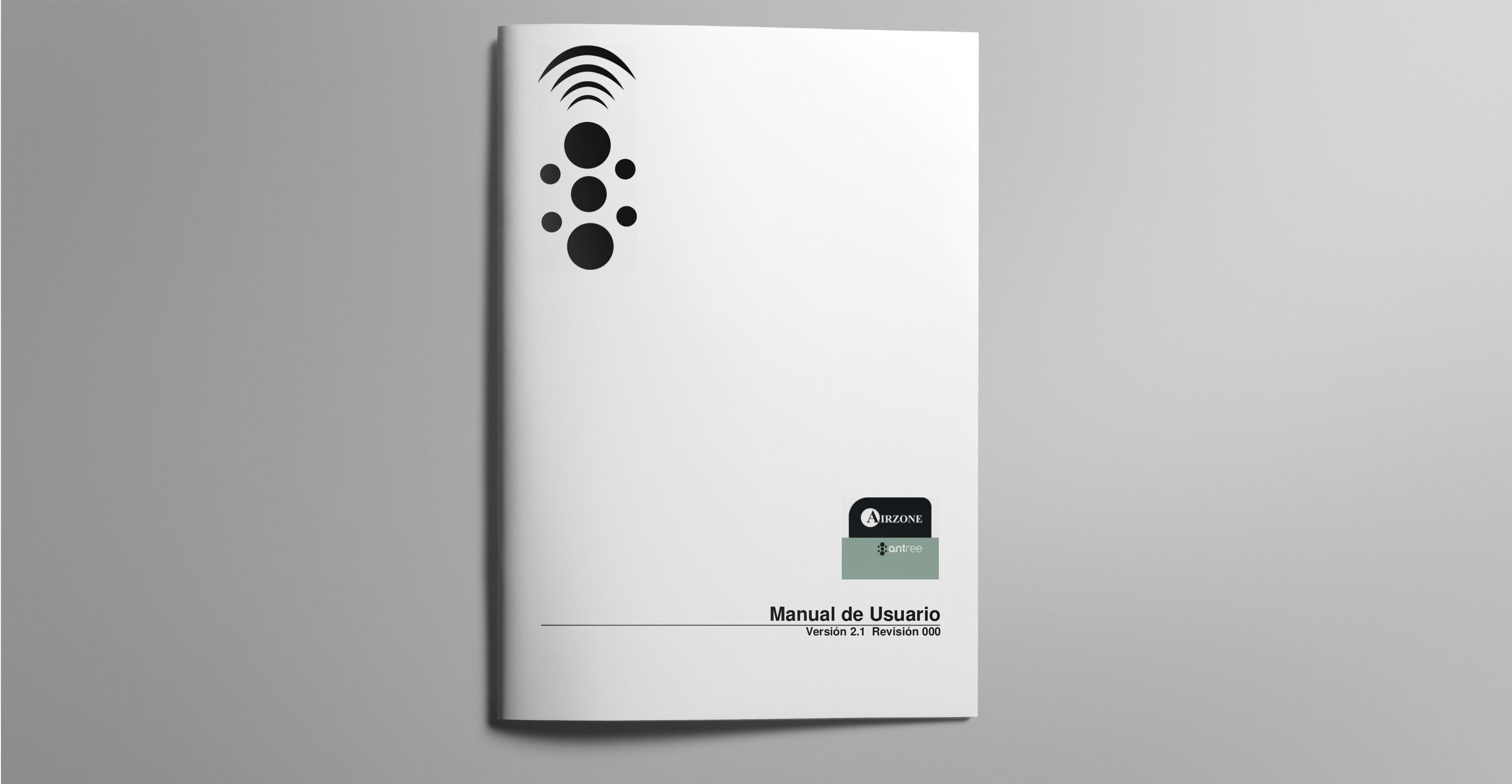Manual de uso antree (2008-2012)